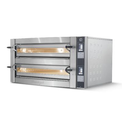 Печь для пиццы Cuppone Michelangelo ML635/2TS