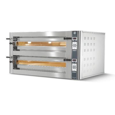 Печь для пиццы Cuppone Donatello DN635/2D
