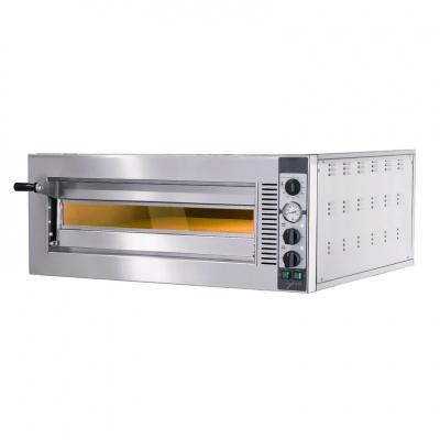 Печь для пиццы Cuppone Tiepolo TP435/1CM