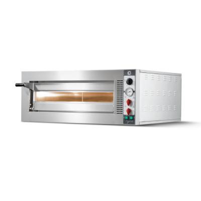 Печь для пиццы Cuppone Tiepolo TP635L/1CM