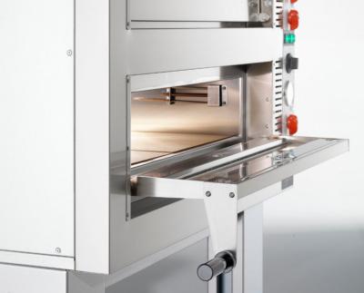 Печь для пиццы Cuppone Tiepolo TP635/2CM