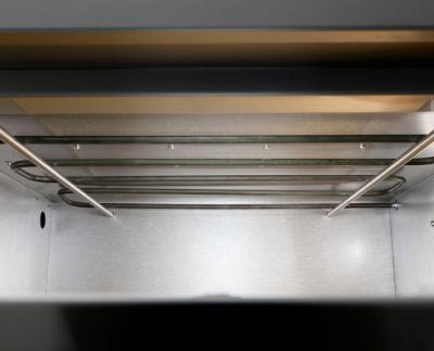 Печь для пиццы Cuppone Tiziano TZ230/1M