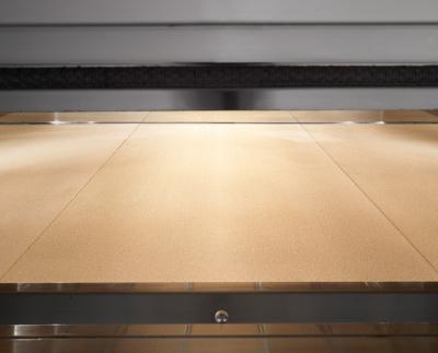 Печь для пиццы Cuppone Leonardo LN2T/1TS