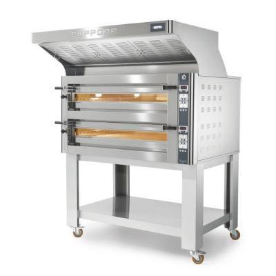 Печь для пиццы Cuppone Donatello DN635L/2CD
