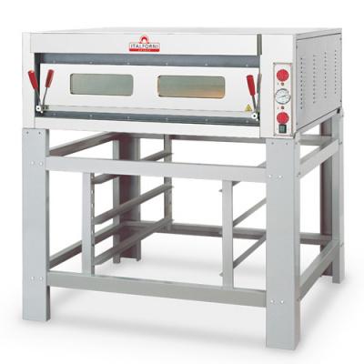 Печь для пиццы Italforni TK D2/R (TK D2/I)