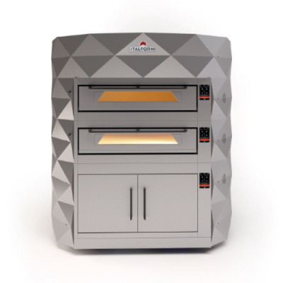 Печь для пиццы Italforni DIAMOND 1-DIA FM