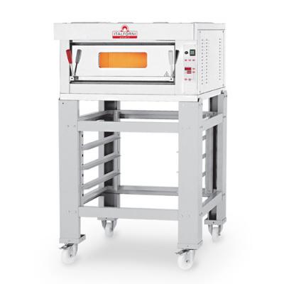 Печь для пиццы Italforni TEKNO T1B/I