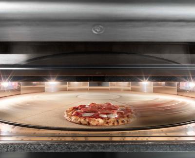 Печь для пиццы Cuppone Giotto GT140/1TS