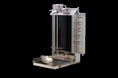 Аппарат для шаурмы Inoksan PDE 403E