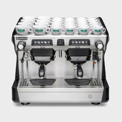 Кофемашина Rancilio Classe 5 S 2 GR Compact