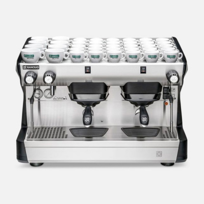 Кофемашина Rancilio Classe 5 S 2 GR
