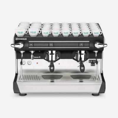Кофемашина Rancilio Classe 9 S 2 GR