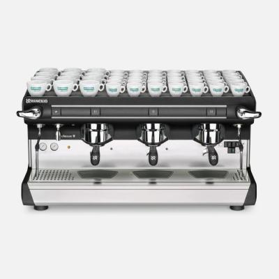 Кофемашина Rancilio Classe 9 S 3 GR