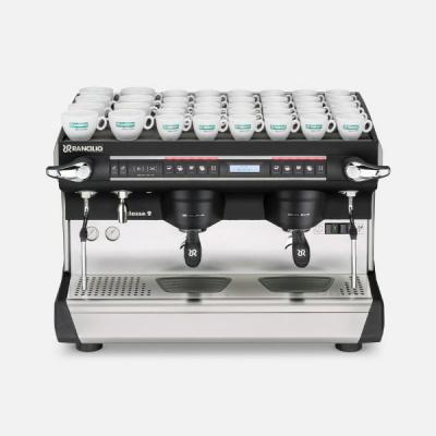 Кофемашина Rancilio Classe 9 USB Xcelsius 2 GR