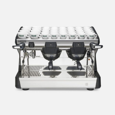 Кофемашина Rancilio Classe 7 S 2 GR