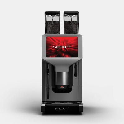 Кофемашина Egro Next Pure Coffee
