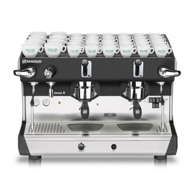 Кофемашина Rancilio Classe 9 RE 2 GR