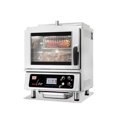 Профессиональная печь CB MINI LEO 340/3
