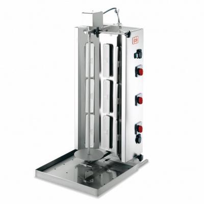 Аппарат для шаурмы электрический CB IR9/60
