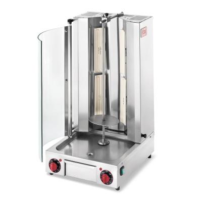 Аппарат для шаурмы электрический CB IR500