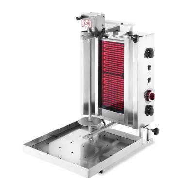 Аппарат для шаурмы электрический CB KEBAB-VE2