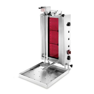 Аппарат для шаурмы электрический CB KEBAB-VE3