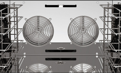 Печь конвекционная VENIX TORCELLO T033M