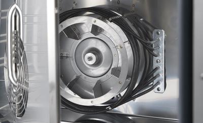 Печь конвекционная VENIX SQUERO SQ06M00