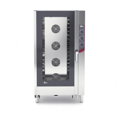 Печь конвекционная VENIX SQUERO SQ16M00