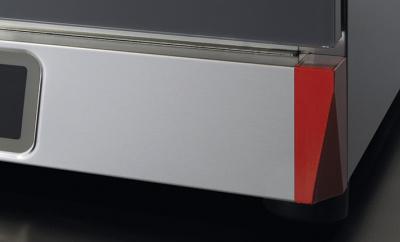Печь пароконвекционная VENIX BURANO B04D