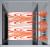 Печь конвекционная VENIX HYBRID HY05D00