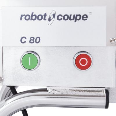 Протирочная машина Robot Coupe C 80 (арт. 55012)