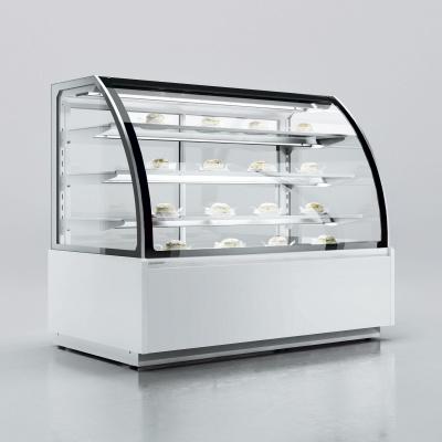 Витрина холодильная ES SYSTEM K LCC Carina 03 INT 45