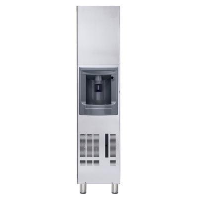 Диспенсер Icematic DX 35 W