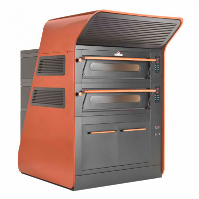 Печь для пиццы Italforni VISOR VS70