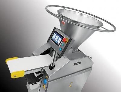 Тестоделитель Panemor PVD-PLC