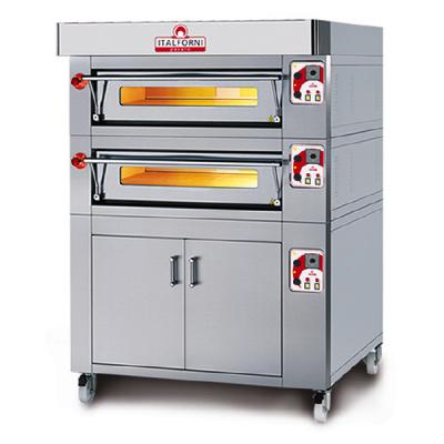 Печь для пиццы Italforni EURO STAND ES9/I
