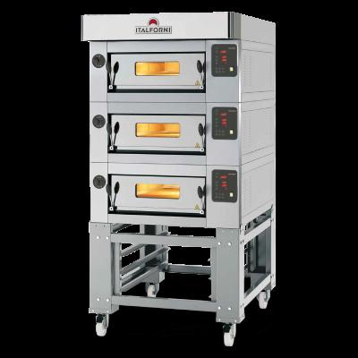 Печь для пиццы Italforni CL CLASSIC LCC/I