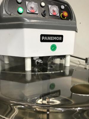 Тестомес спиральный Panemor PSPM 250